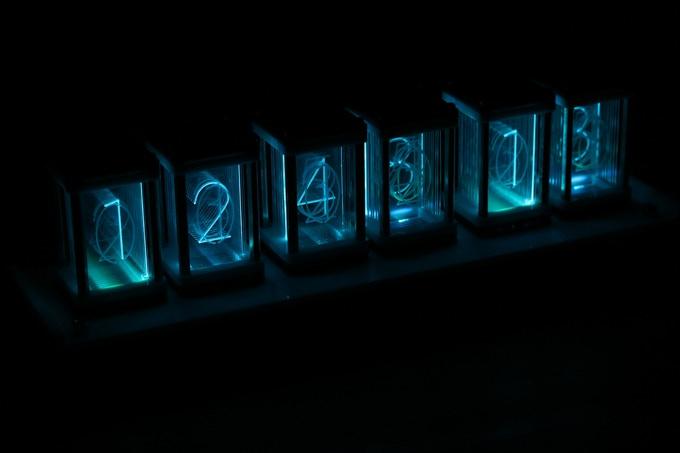 EleksTube-A Time Machine