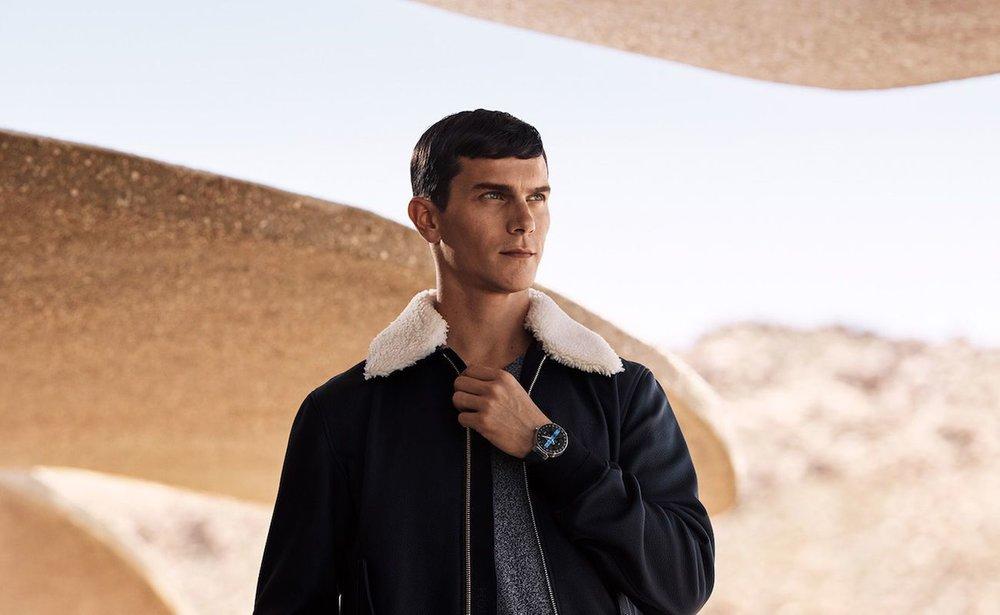 Louis Vuitton Tambour Horizon Smartwatch Frillstash