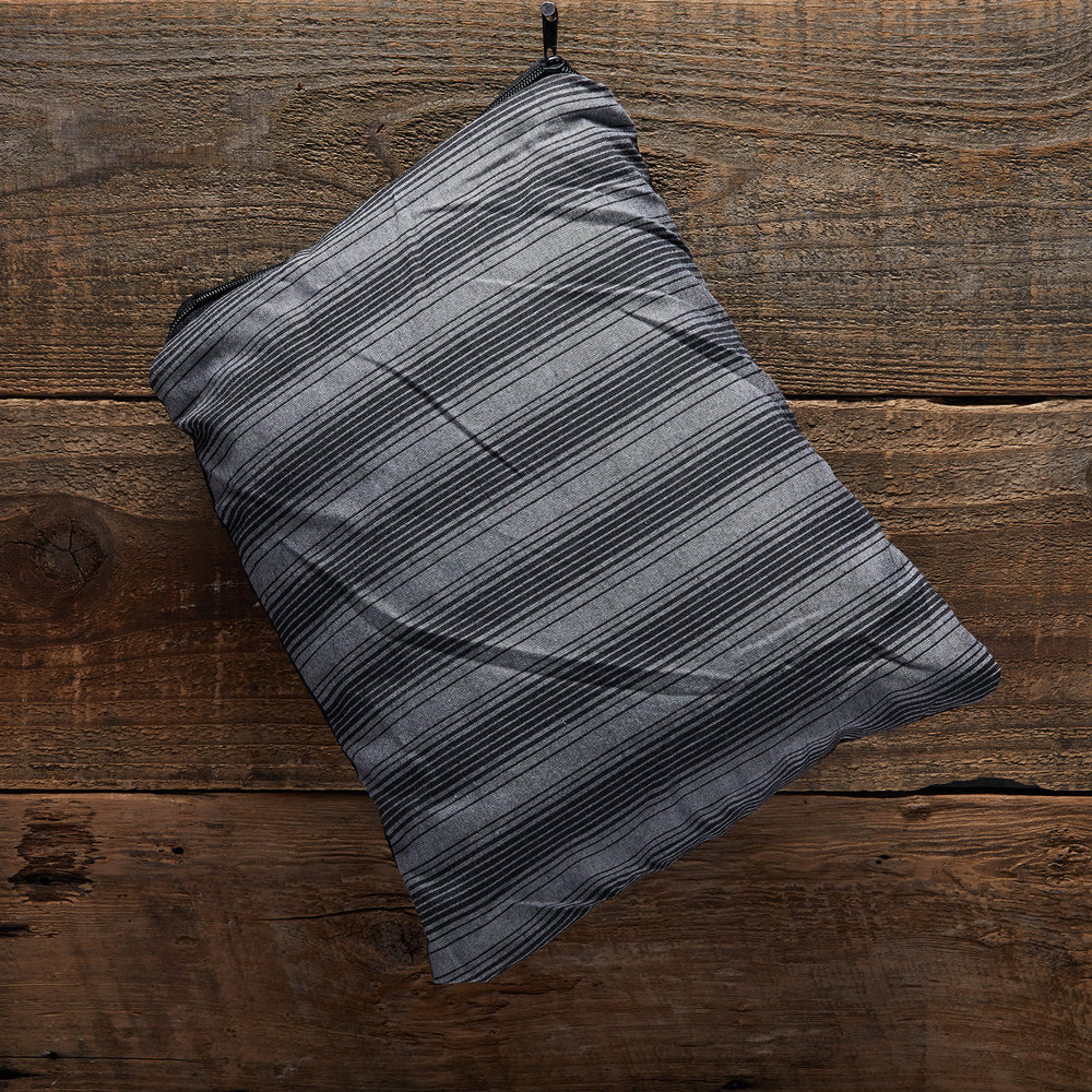 Kachula Adventure Blanket Frillstash