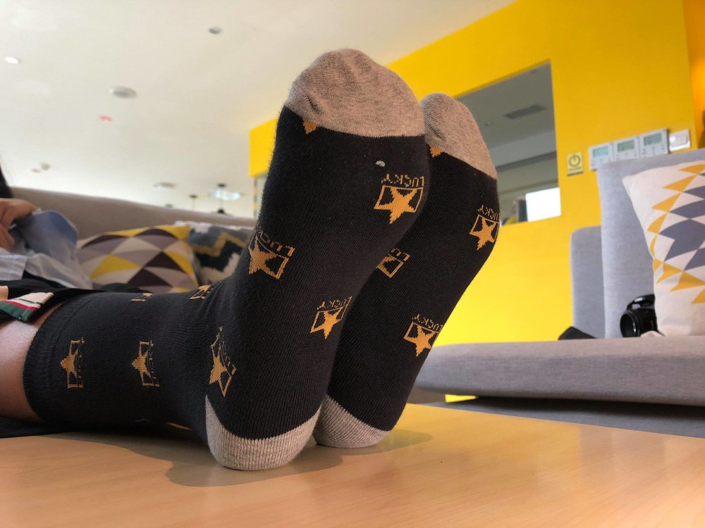 Mpmagic socks