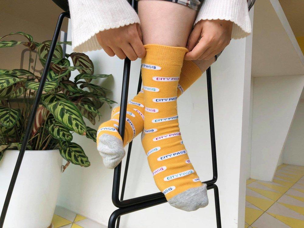 Mp magic socks Frillstash