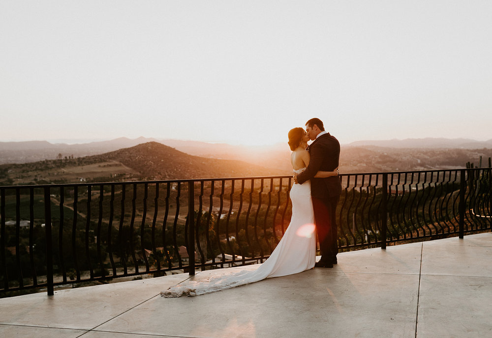 San Diego Wedding Elopement Boudoir Photographer