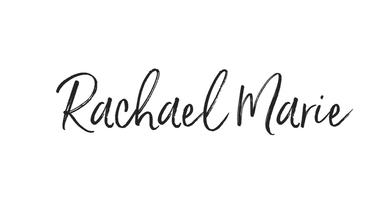 Rachael Marie Photography | Wedding Photographer in San Diego