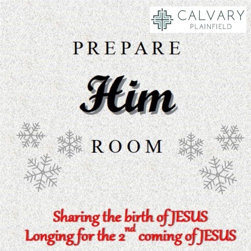 Prepare Him Room - Christmas 2016 Series.jpg