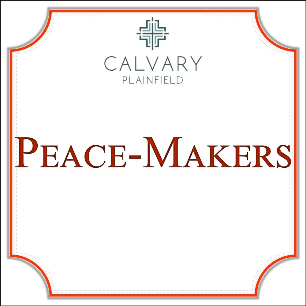 Peace-Makers