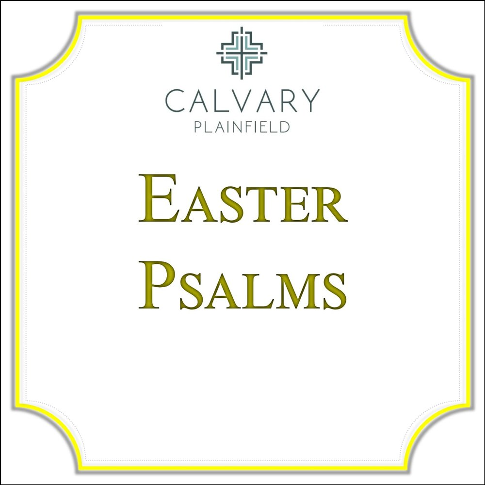 Easter Psalms
