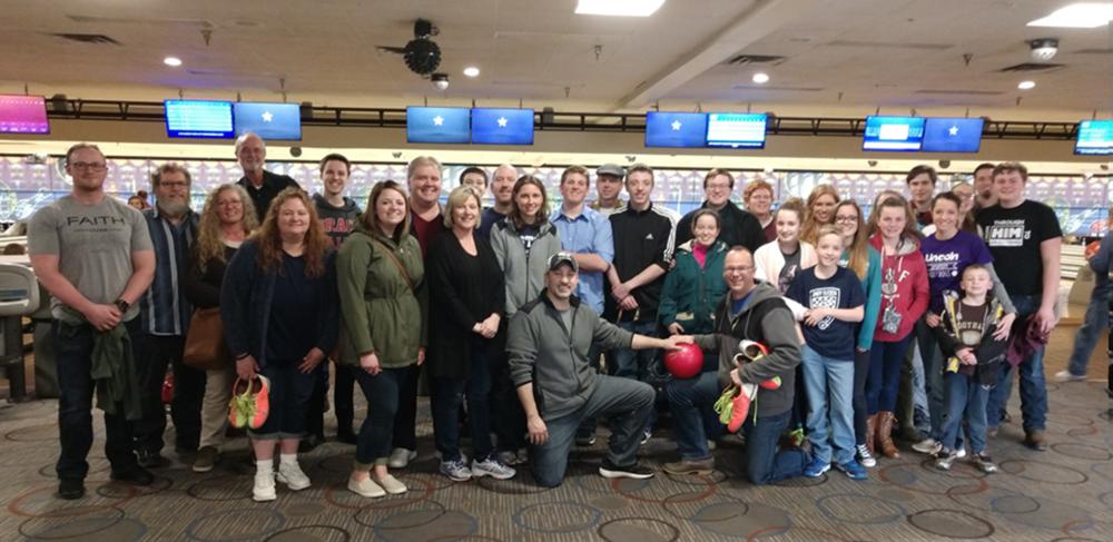 Newness of Life Class - Bowling Fellowship