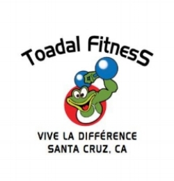 Empowered & inspired by    our   Toadal Fitness family