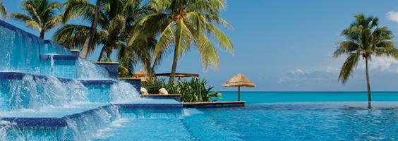 Grand Fiesta Americana Coral Beach -