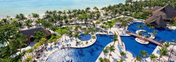 Barceló Maya Beach & Caribe -