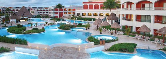 Hard Rock Hotel -