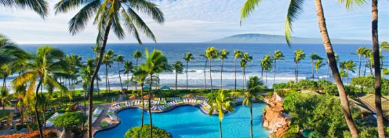 Hyatt Regency Maui Resort & Spa -