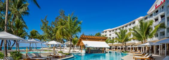 Sandals Barbados -
