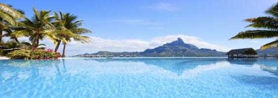 Bora Bora & Taha'a Tahiti -