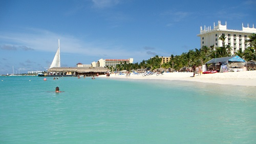 Aruba -Caribbean travel destinations | TPA