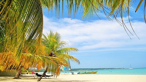 1.	Jamaica - Caribbean travel destinations to visit | TPA