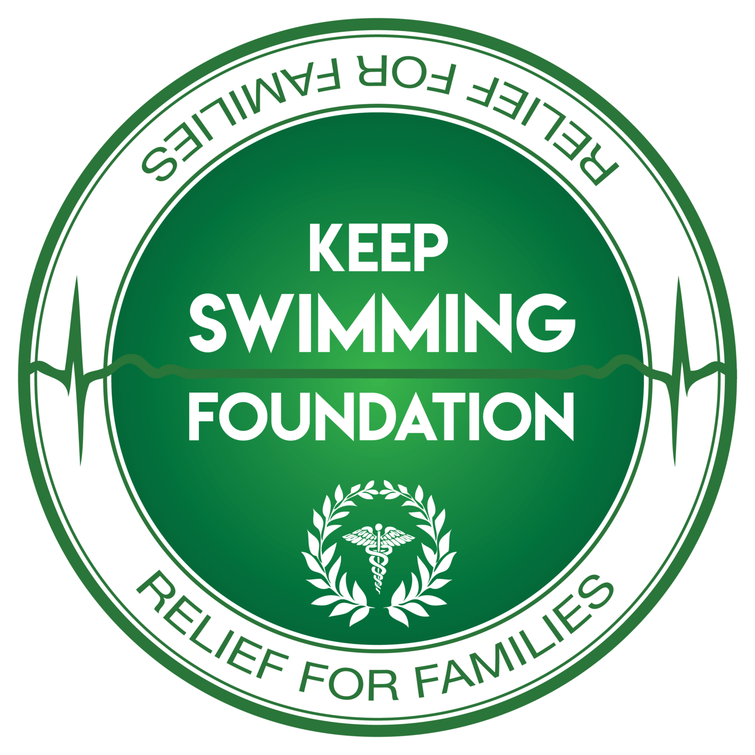 Keep Swimming Foundation