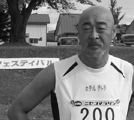 Koji Miura