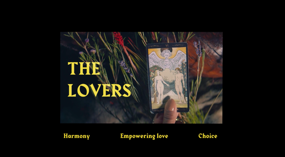 Anymore Text Graphics The Lovers