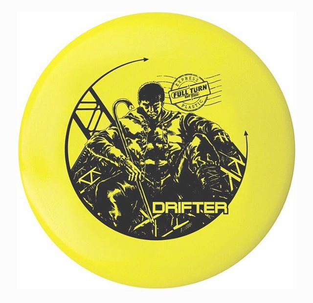 The Drifter is a straight to under stable, high speed fairway driver. You definitely want to add this disc, Drifter, to your bag!  www.FullTurnDiscs.com  #DiscGolf #discgolfshoutouts #discgolfbaskets #discgolflife #discgolfcourse #discgolfholes #discgolfgirls #discgolfedits #discgolfing #discgolfnation #discgolfislife #discgolfeveryday