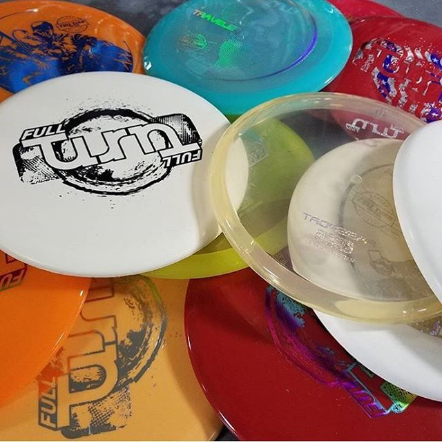 @playitagainsportskirkwood is now carrying Full Turn! Stop in and grab some plastic.  #discgolf #discgolfshoutouts #discgolfbaskets #discgolflife #discgolfholes #discgolfbasket #discgolfing #discgolfnation #discgolfeveryday
