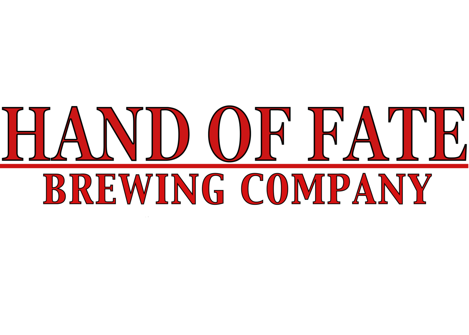 Hand of Fate Brewing