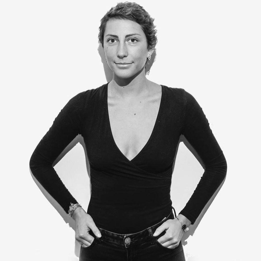 Isabel Sophie Sarasvati