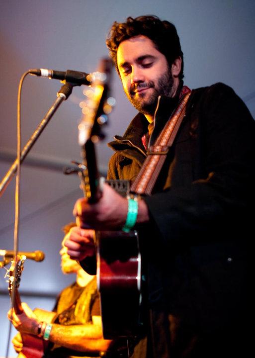 Dreaming Festival 2010
