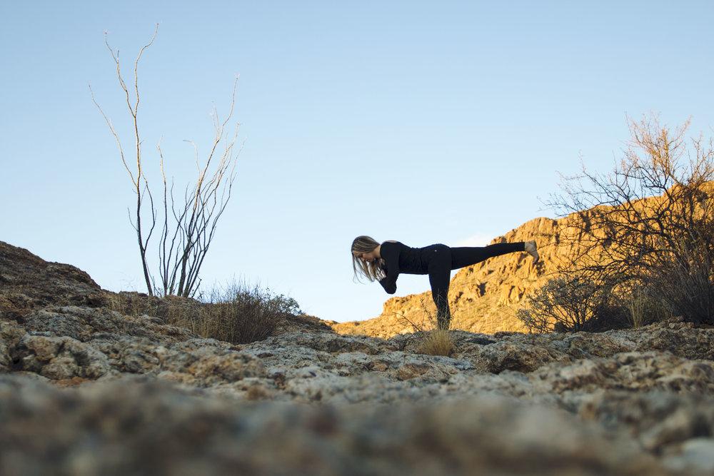 Retreats - Tucson & beyond