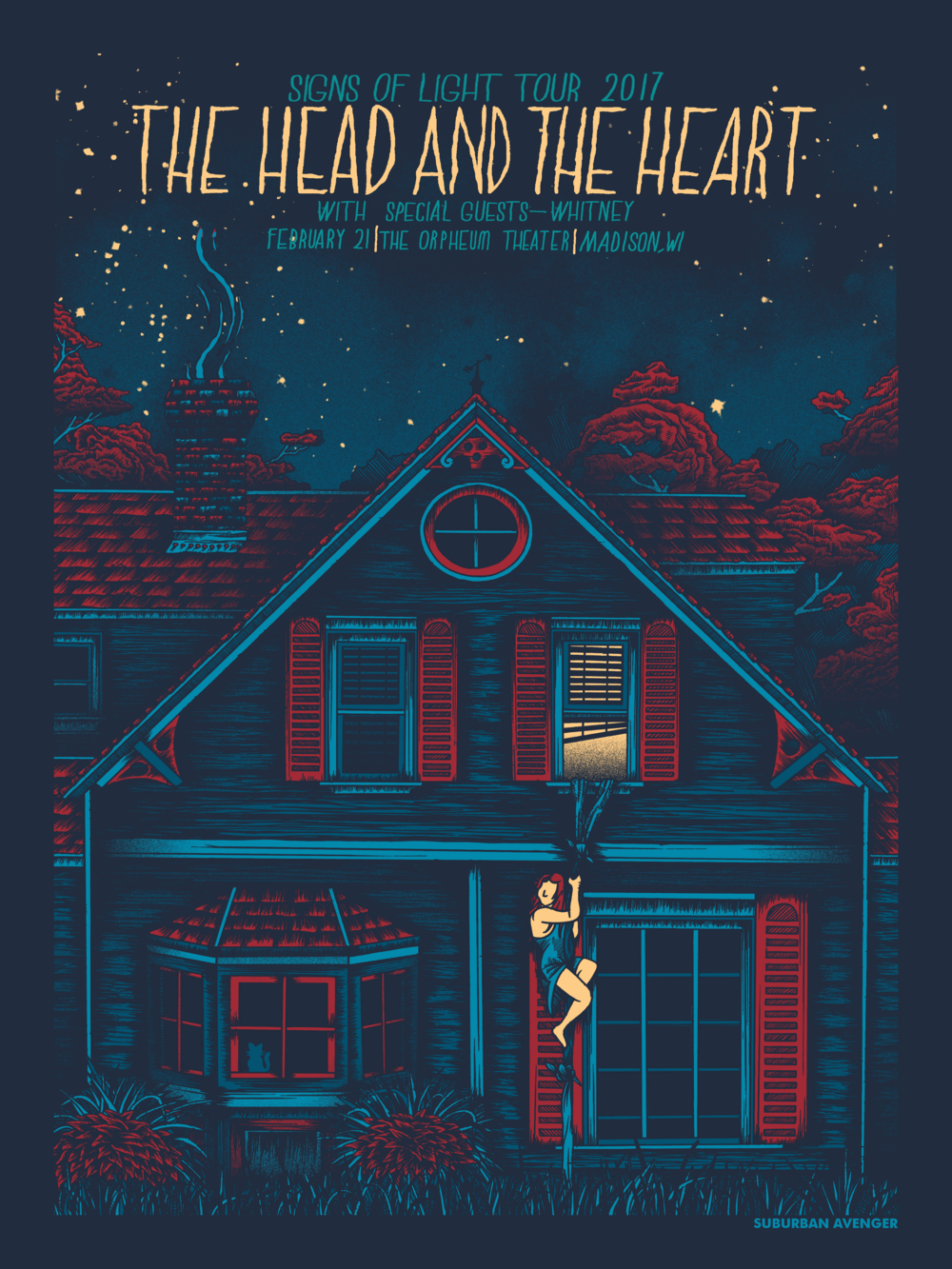 Head and the Heart @ Orpheum NIGHT ONE HIGH RES.png