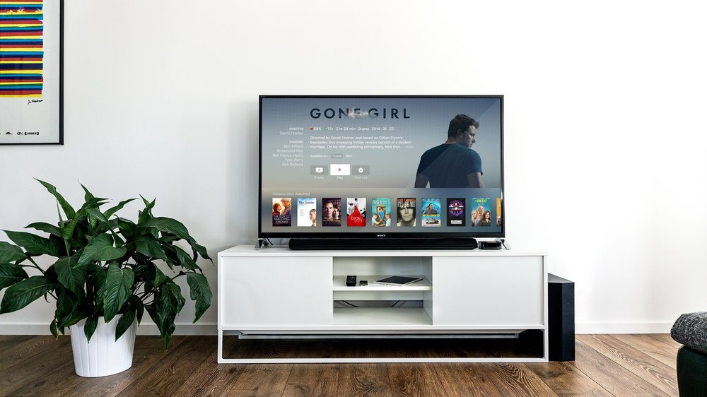 Investment Opportunities provided by cord-cutters - Rohit Krishna