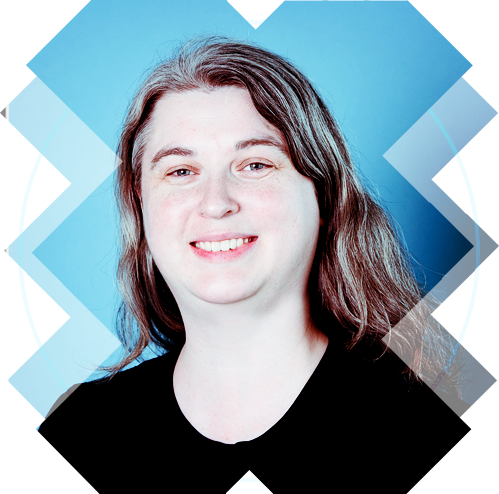Mel Reams   Senior Software Developer at  Benevity   Technical Expert