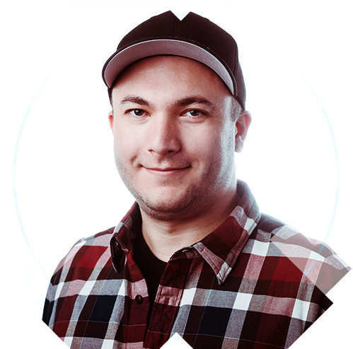 Brad Van Vugt   COO of  Sendwithus   Startup Founder