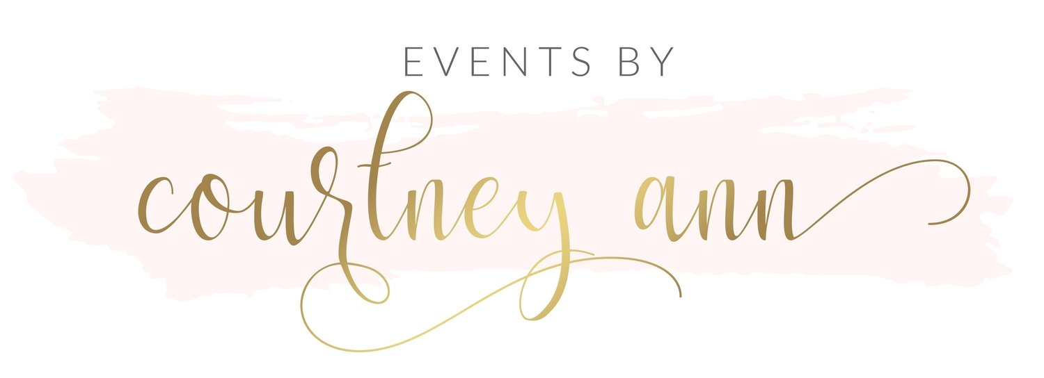 Events by Courtney Ann