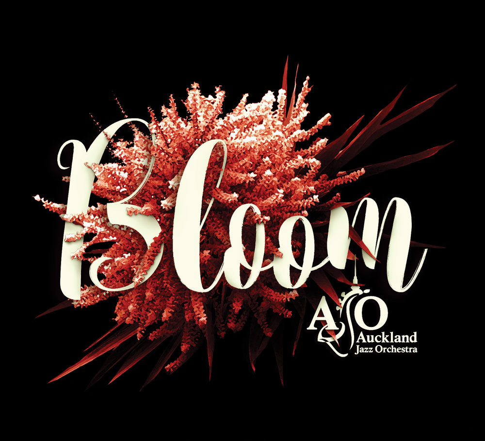 Bloom  (2017) SDL Music SCD9082