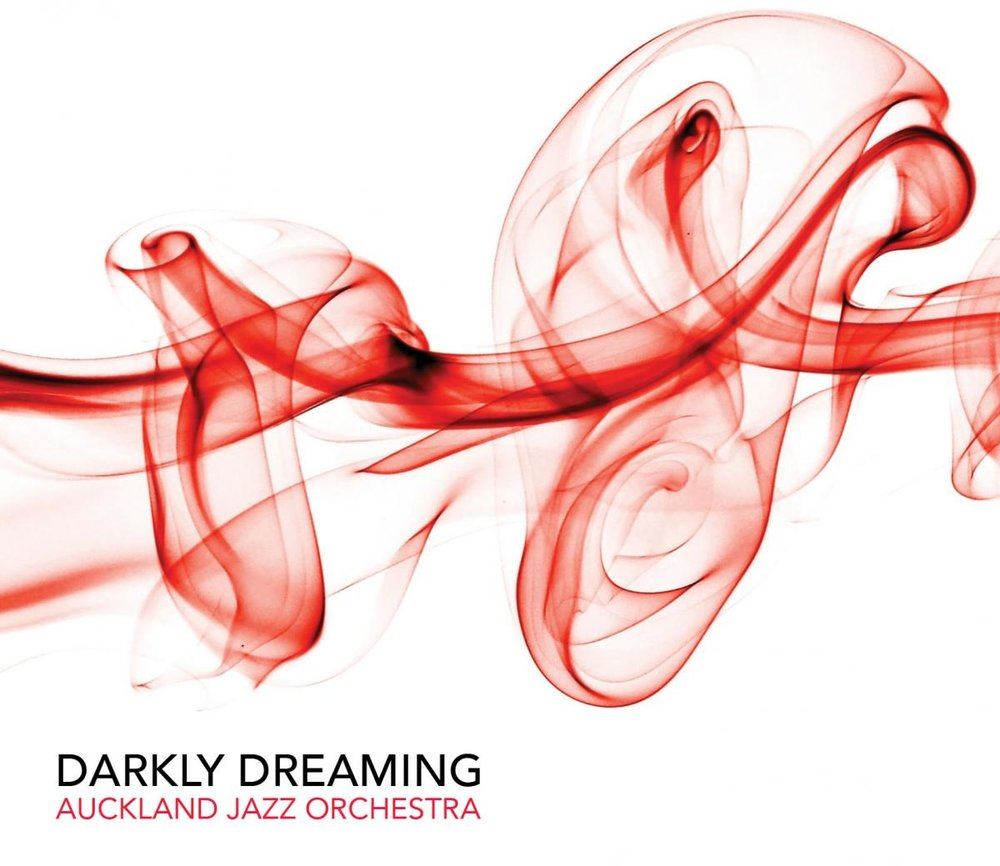 Darkly Dreaming  (2015) SDL Music SCD9077