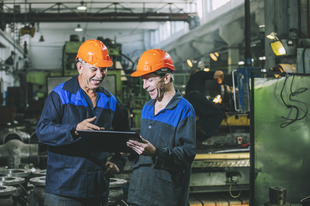 A comprehensive supply chain, manufacturing and operations solution for your business. -