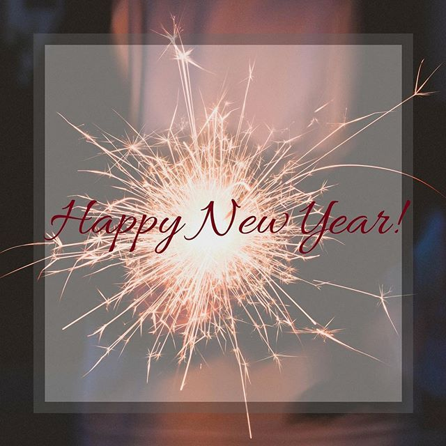 Wishing you and yours a very happy New Year! With love, Enticing Events