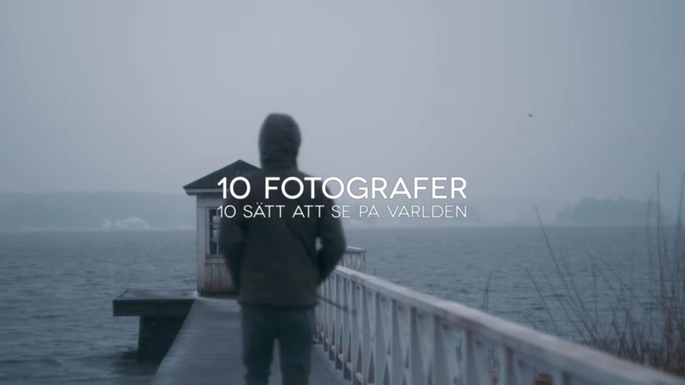 Fotografserien KLICK