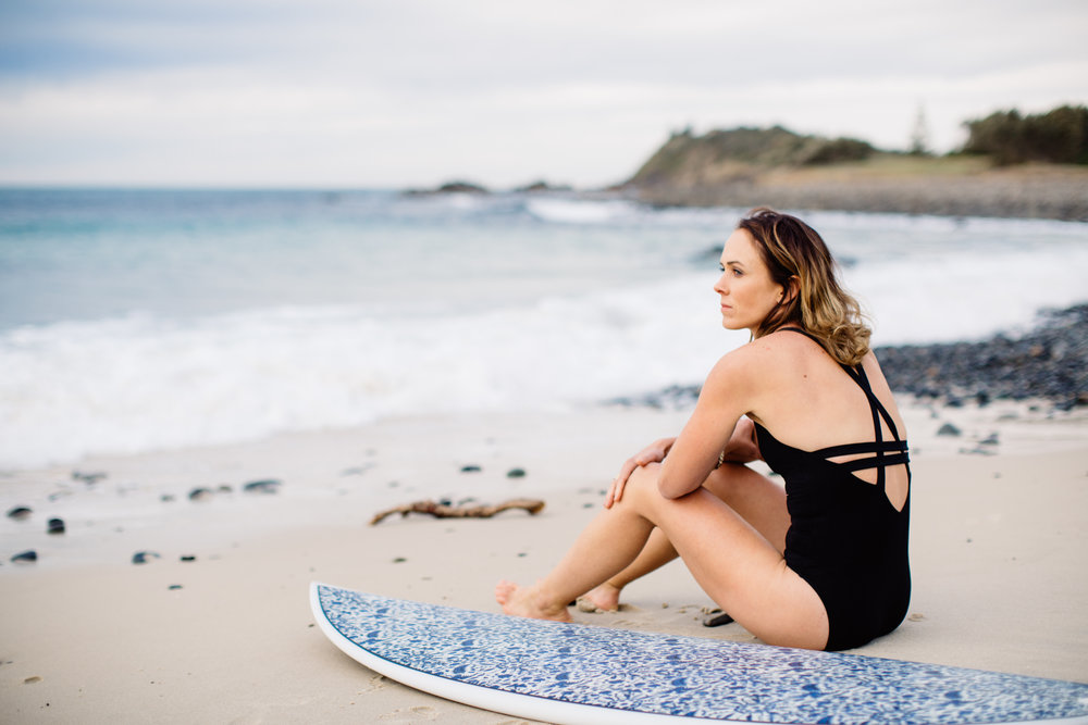 VOGUE - 'Nusa Indah's Covetable Custom Surfboards Bring Art to the Ocean.'