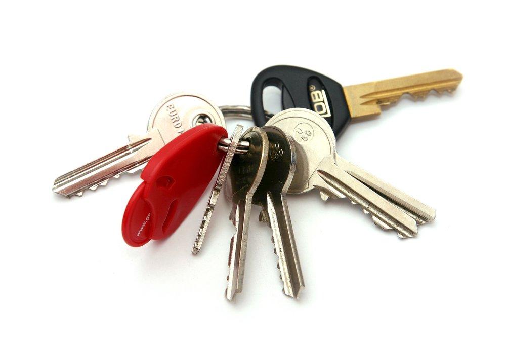 Russ Goode Seminars - Keys