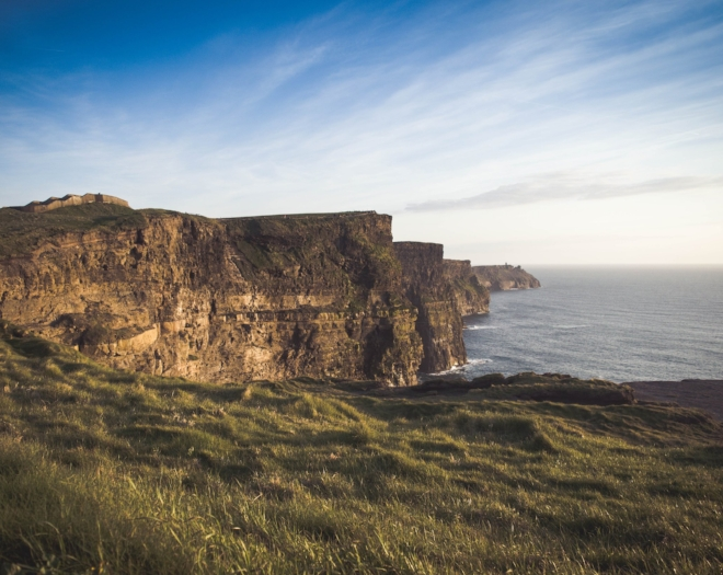 Tourism in Ireland - How to extract insights directly from tourists' activities