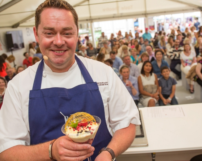 Taste of Dublin 2015 - DISCOVERing CUSTOMER JOURNEYs and BRAND EXPOSURE at events