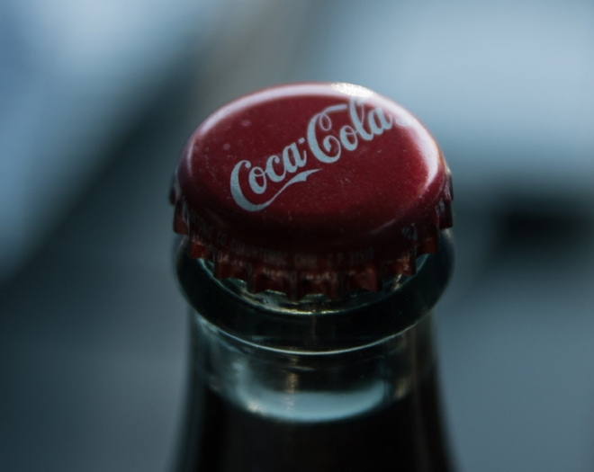 Tracking Need States - CONSUMPTION occasions: COCA-COLA, SCHWEPPES & POWERADE