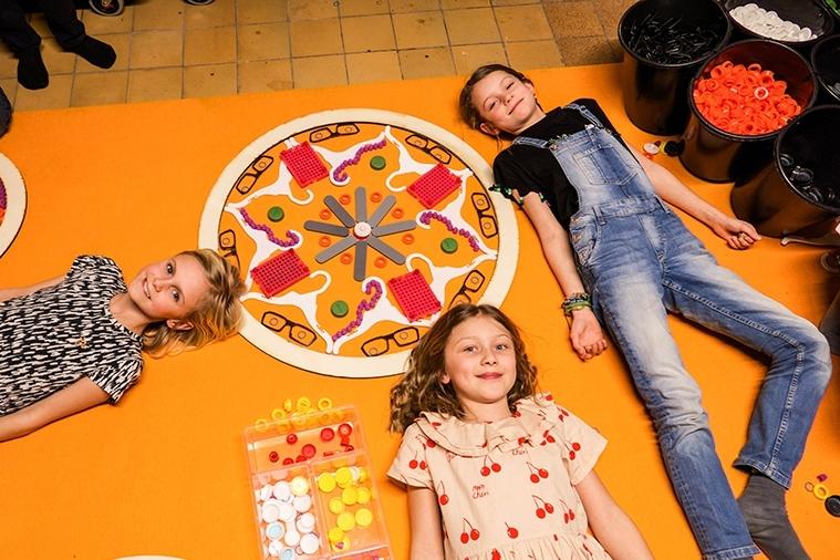 ÅTERSKAPA - centrum för kreativt återbruk, design och utbildning