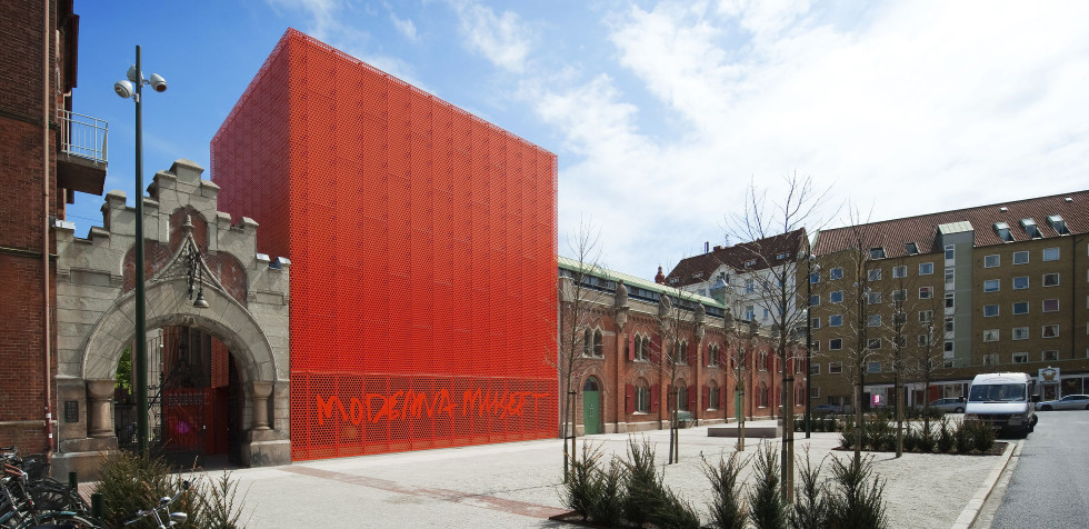 Moderna Museet