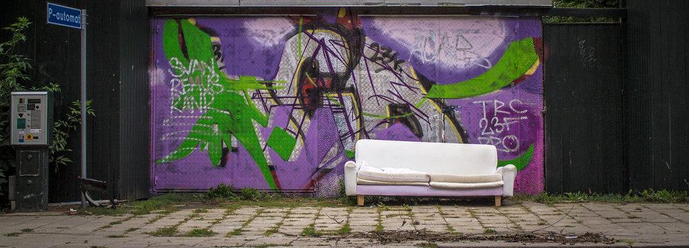 Malmö's Art Scene