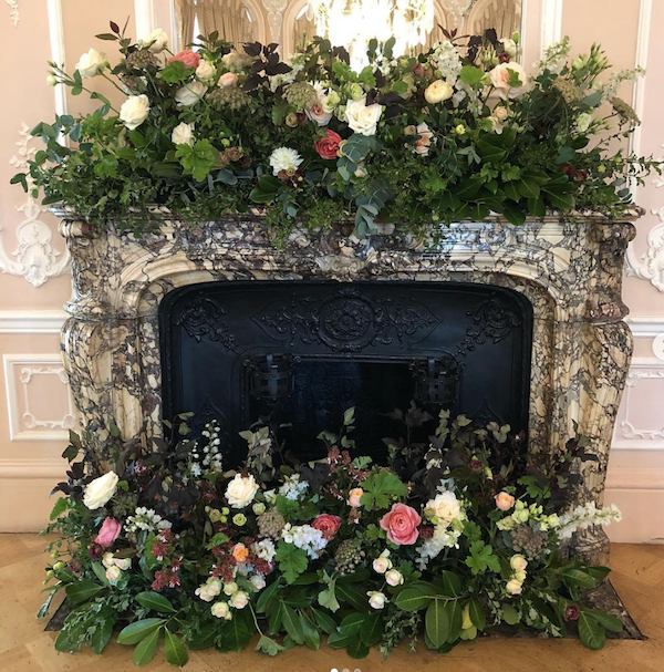 Workshops for florists - September/October (2019 date to be released soon….)1 Day £185.00 per person 10-4PMLearn how to make large scale foam free arrangements for Wedding & Event work. Working as a small group we will look at the mechanics of how to create stunning displays using eco friendly methods. All materials will be supplied and at the end of the session there will be a photographer who will photograph your work for your portfolio. Refreshments included. Please send confirmation of interest via our sign up form and we will email you when dates have been confirmed. Suitable for florists or those interested in a career in floristry…….course is subject to a minimum of 6 people…….