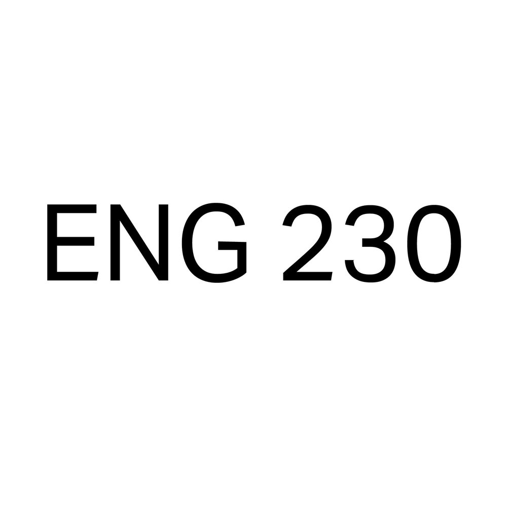 eng 230