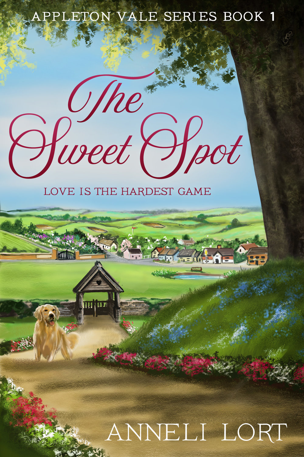 THE SWEET SPOT COVER COMPLETE.jpg